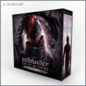 Celldweller - End Of An Empire '2015