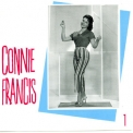 Connie Francis - Kissin, Twistin, Goin Where The Boys Are '1996
