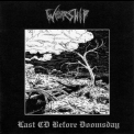 Worship - Last Cd Before Doomsday '1999