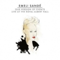 Emeli Sande - Our Version Of Events - Live At Royal Albert Hall '2013