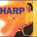 Everette Harp - Common Ground '1994