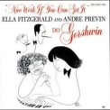 Ella Fitzgerald & Andre Previn - Nice Work If You Can Get It '1983