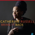 Catherine Russell - Bring It Back (24 bits / 96 kHz) '2014