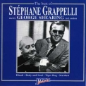 Stephane Grappelli - Stephane Grappelli Meets George Shearing In London '2000
