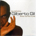Gilberto Gil - The Definitive '2002
