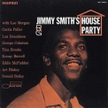 Jimmy Smith - House Party '2000