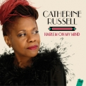 Catherine Russell - Harlem On My Mind (24 bits / 96 kHz) '2016