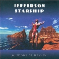 Jefferson Starship - Windows Of Heaven '1999