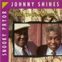 Shines, Johnny & Snooky Pryor - Back To The Country '1991