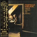 Fairfield Parlour - From Home To Home [2CD] (2005 Japan, AIRAC-1091/2) '1970
