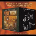 Family - (1968) Music In A Doll's House & (1969) Family Entertainment [2CD, bonuses] (2004 Pucka Music) '2004