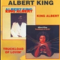 Albert King - King Albert 1977-Trucload Of Lovin 1976 '2000