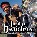 Jimi Hendrix - South Saturn Delta (Vinyl Rip) [2011 Music On Vinyl 2x 180g Pressing] '2011
