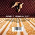 Maxwell - Urban Hang Suite '1996