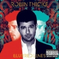 Robin Thicke - Blurred Lines '2013