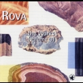 Rova - The Works (volume 3) '1999