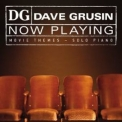 Dave Grusin - Now Playing - Movie Themes '2004