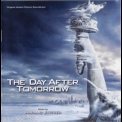 Harald Kloser - The Day After Tomorrow / Послезавтра OST '2004