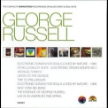 George Russell - The Complete Remastered Recordings on Black Saint and Soul Note [9CD]  '2010