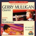 Gerry Mulligan - Gerry Mulligan Quartet '1996