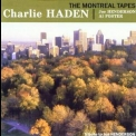 Charlie Haden - The Montreal Tapes: With Joe Henderson And Al Foster '1989