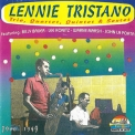 Lennie Tristano - Giants Of Jazz - Lennie Tristano '1994