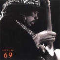 Jimi Hendrix Experience, The - Stages: San Diego '69 (CD3) '1969