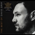 David Gray - The Best Of David Gray (Deluxe Edition) '2016
