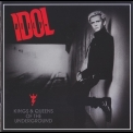 Billy Idol - Kings & Queens Of The Underground '2014