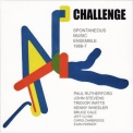 Spontaneous Music Ensemble - Challenge '2013