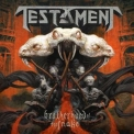 Testament - Brotherhood Of The Snake '2016