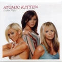 Atomic Kitten - Ladies Night '2003
