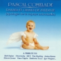 Pascal Comelade - Danses Et Chants De Syldavie '1994