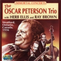 Oscar Peterson Trio, The - Stratford, Ontario, Canada, 1956 '1996