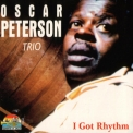 Oscar Peterson Trio, The - I Got Rhythm (1945-1947) '1998