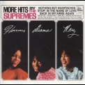 Supremes, The - More Hits By The Supremes '1965