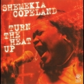 Shemekia Copeland - Turn The Heat Up '1998