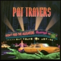 Pat Travers - Don't Feed The Alligators '2000