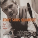 Zoot Sims Quartet - That Old Feeling '1956
