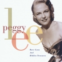 Peggy Lee - Rare Gems And Hidden Treasures '2000