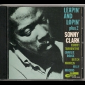 Sonny Clark - Leapin' And Lopin' Plus 2 '1961