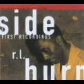 R. L. Burnside - First Recordings '2003