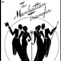Manhattan Transfer, The - The Manhattan Transfer '1987