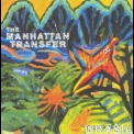 Manhattan Transfer, The - Brasil '1987