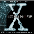 Mark Snow - The Truth and the Light: Music From The X-Files '1996