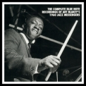 Art Blakey & The Jazz Messengers - The Complete Blue Note Recordings Of Art Blakey's 1960 Jazz Messengers (disc ... '1992