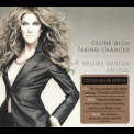 Celine Dion - Taking Chances (Deluxe Edition) '2007