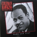 Coleman Hawkins - The Bebop Years (4CD) '2001