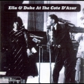 Ella Fitzgerald & Duke Ellington - Ella & Duke At The Cote D'azur (2CD) '1966