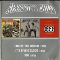 Aphrodite's Child - End Of The World / It's Five O'clock '1969